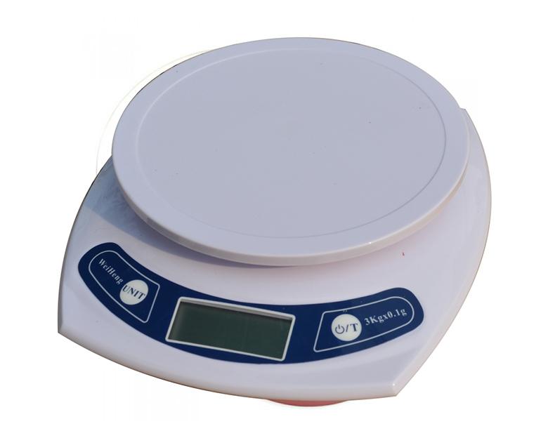 B06厨房电子秤